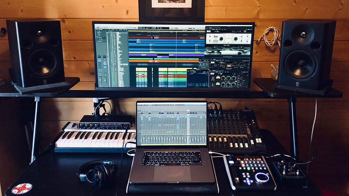carl stanbridge studio